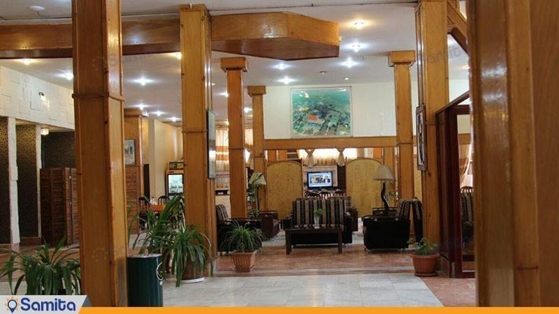 لابی هتل نارنج