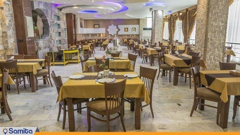 مطعم شقق فندقية شمس