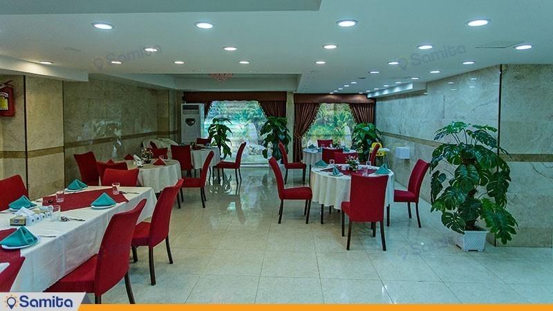 مطعم شقق فندقية بهبود