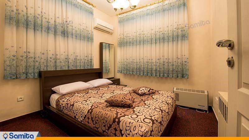 غرفة ثلاثية فندق ورزش