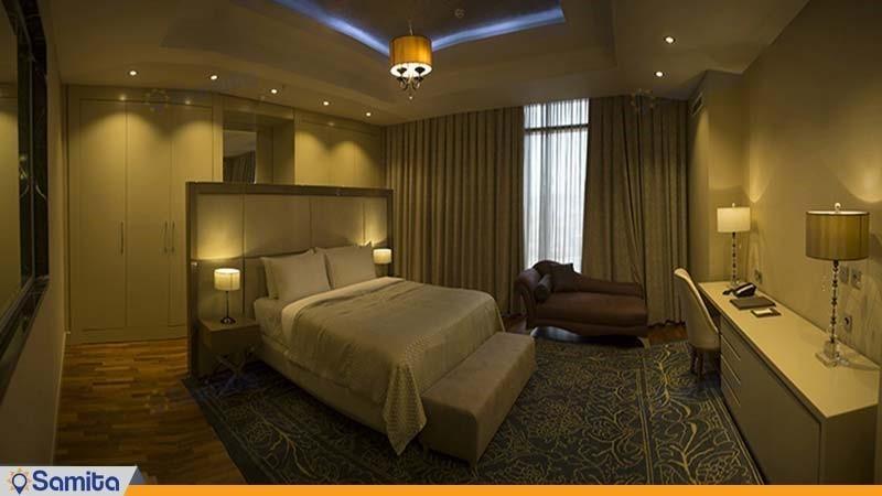 سوئیت پرزیدنتال هتل آنا ارومیه