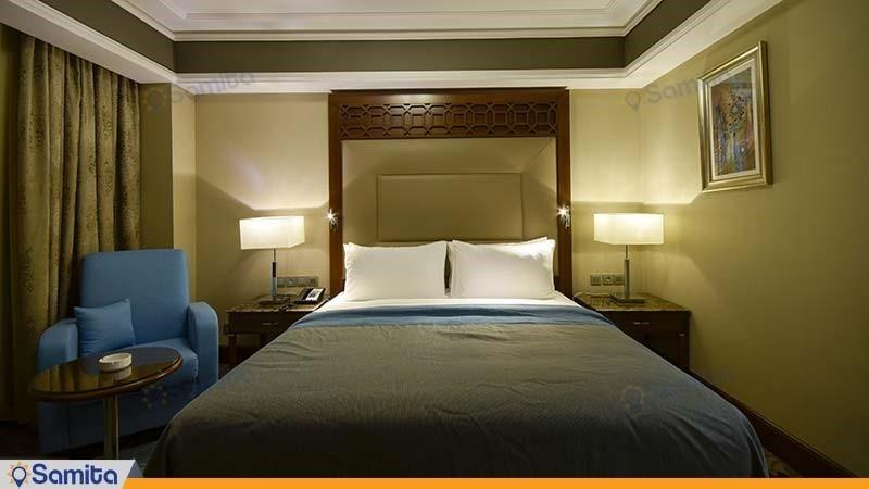 سوئیت رویال هتل آنا ارومیه