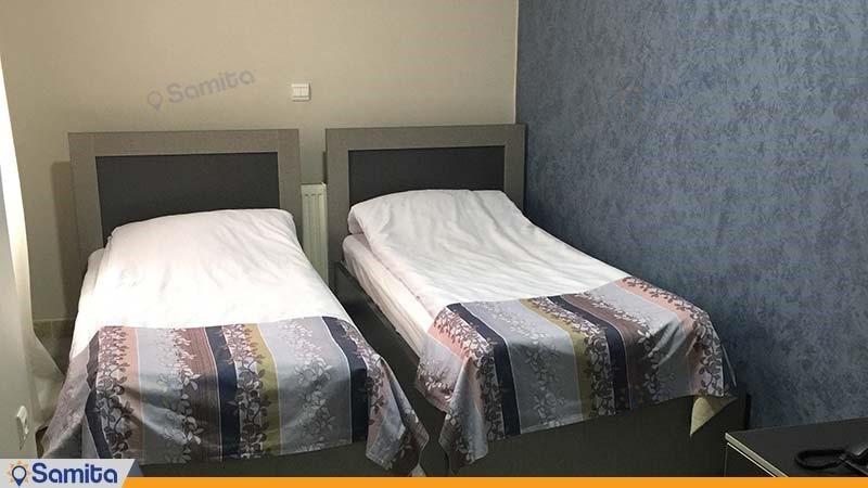 سوئیت دو خوابه هتل آپارتمان بهار ارومیه