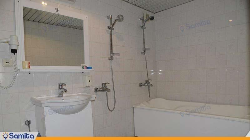 سرویس بهداشتی هتل ساحل
