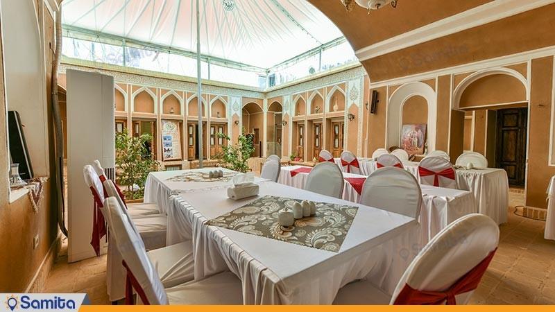 رستوران هتل سنتی رویای قدیم