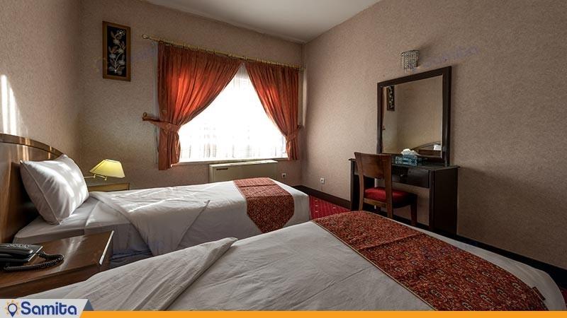 سوئیت هتل جهانگردی