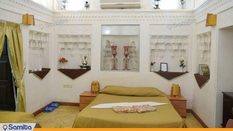 سوئیت هتل سنتی والی